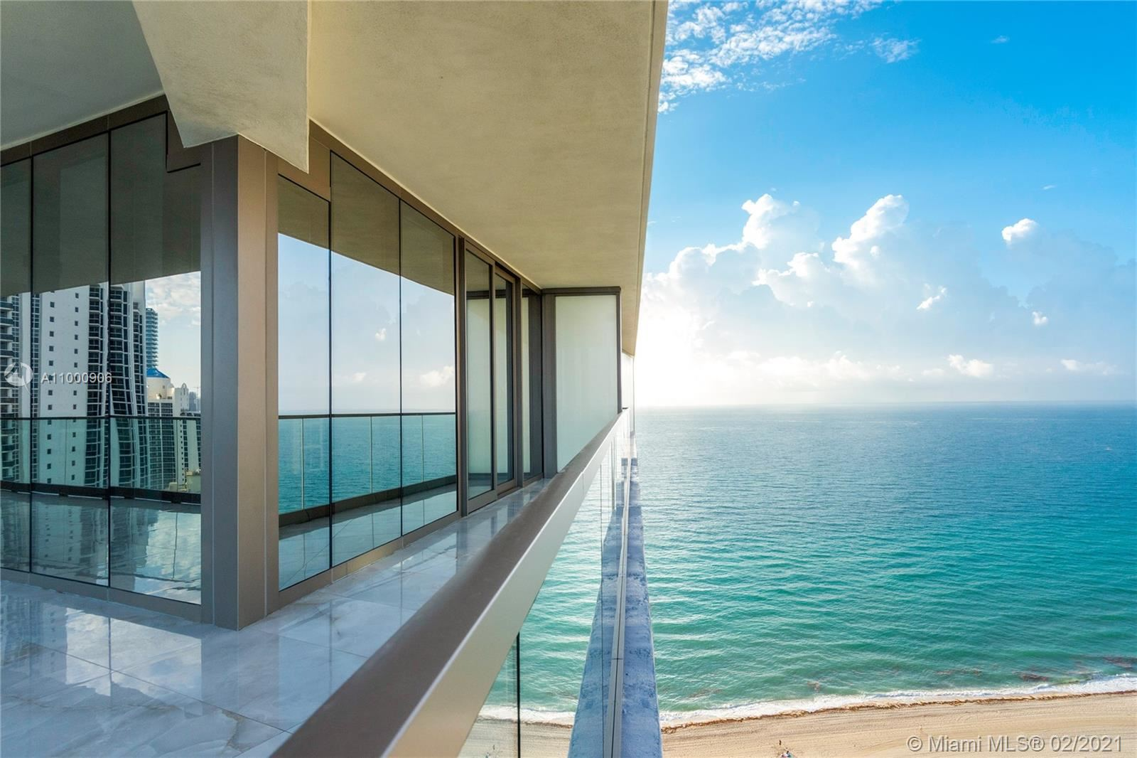 18975 Collins Ave #2105, Sunny Isles, FL 33160 - #: A11000906