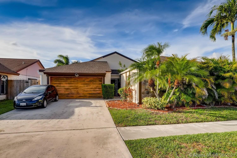 11655 Countryview Ln, Boca Raton, FL 33428 - #: A11051906