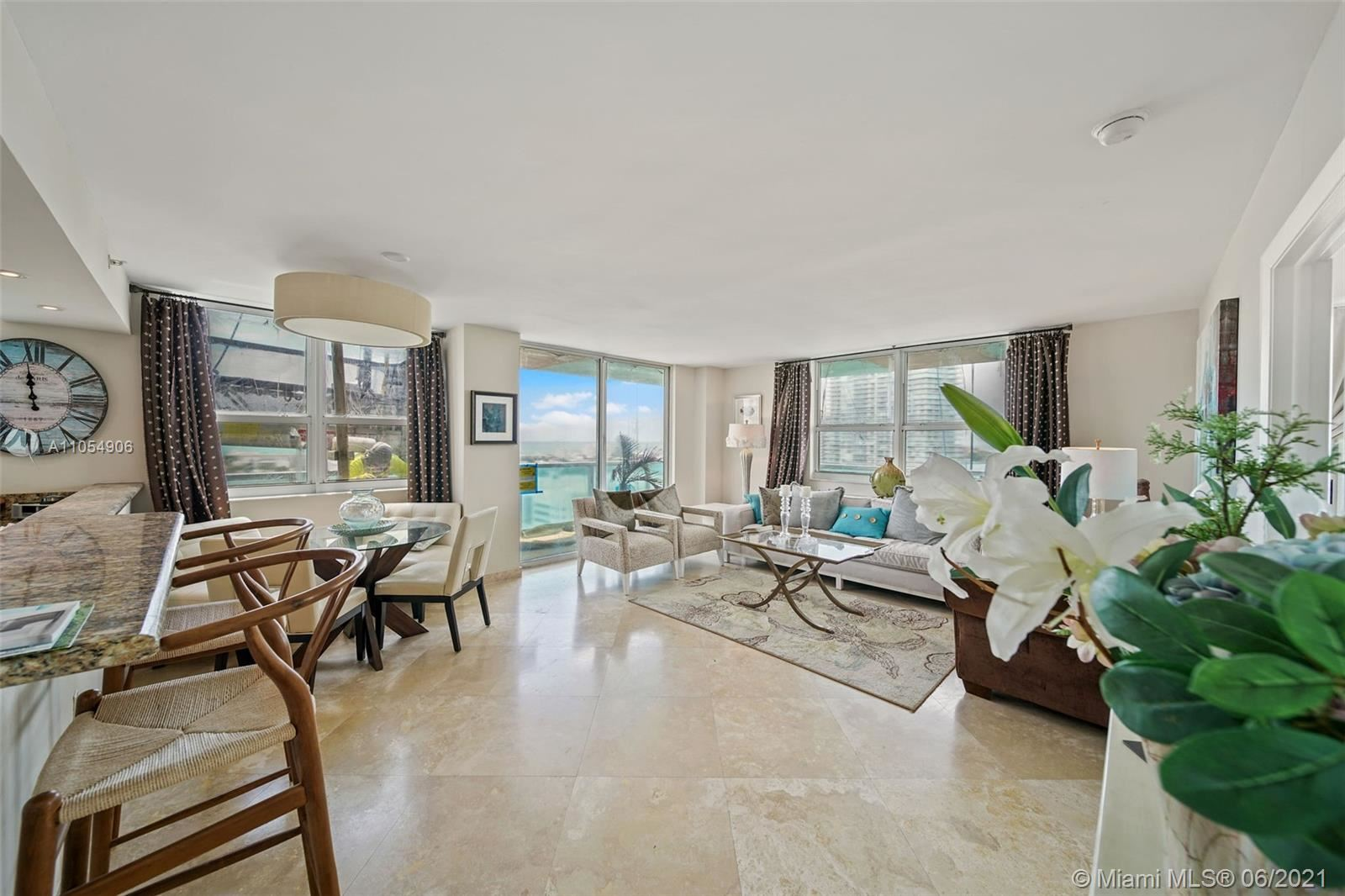 650 West Ave #1902, Miami Beach, FL 33139 - #: A11054906