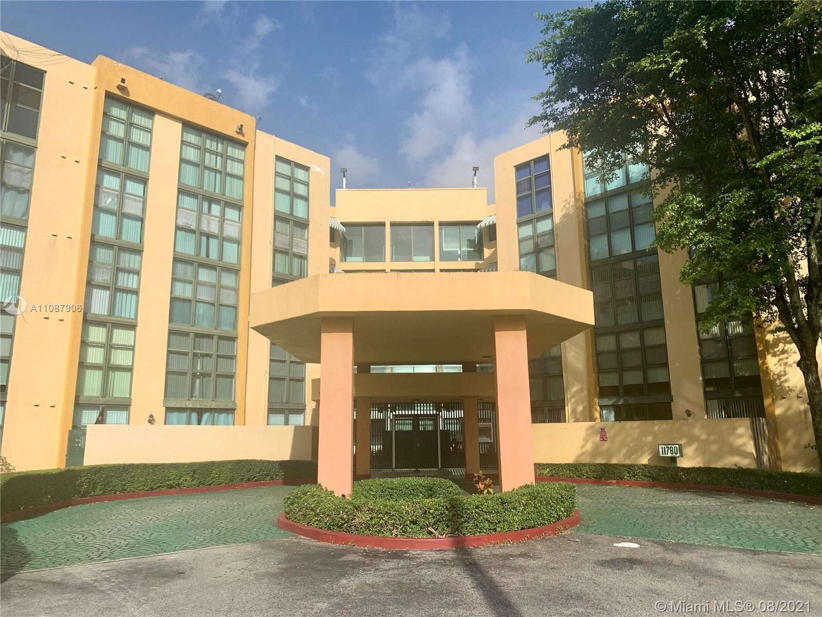 11780 SW 18th St #528-2, Miami, FL 33175 - #: A11087906
