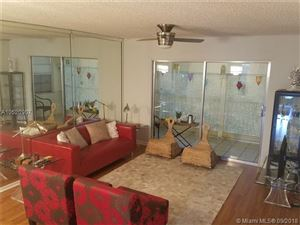 Photo of 12601 SW 13 #409 G, Pembroke Pines, FL 33027 (MLS # A10520907)