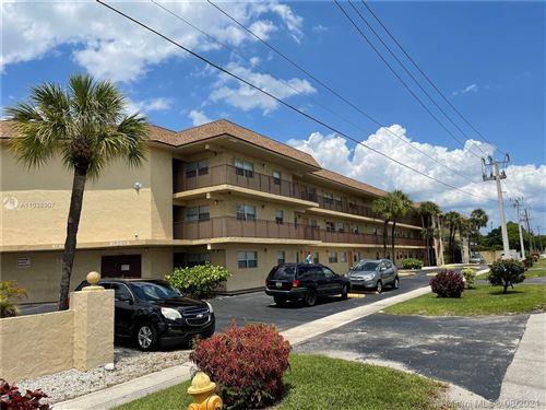 Photo of 4161 NW 26th St #212, Lauderhill, FL 33313 (MLS # A11038907)
