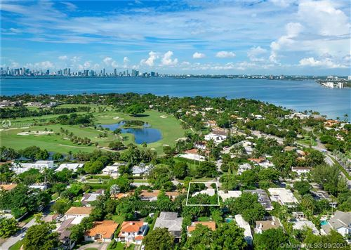 Photo of 6145 Lagorce Dr, Miami Beach, FL 33140 (MLS # A11100907)