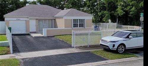 Photo of Miami Gardens, FL 33056 (MLS # A11110907)