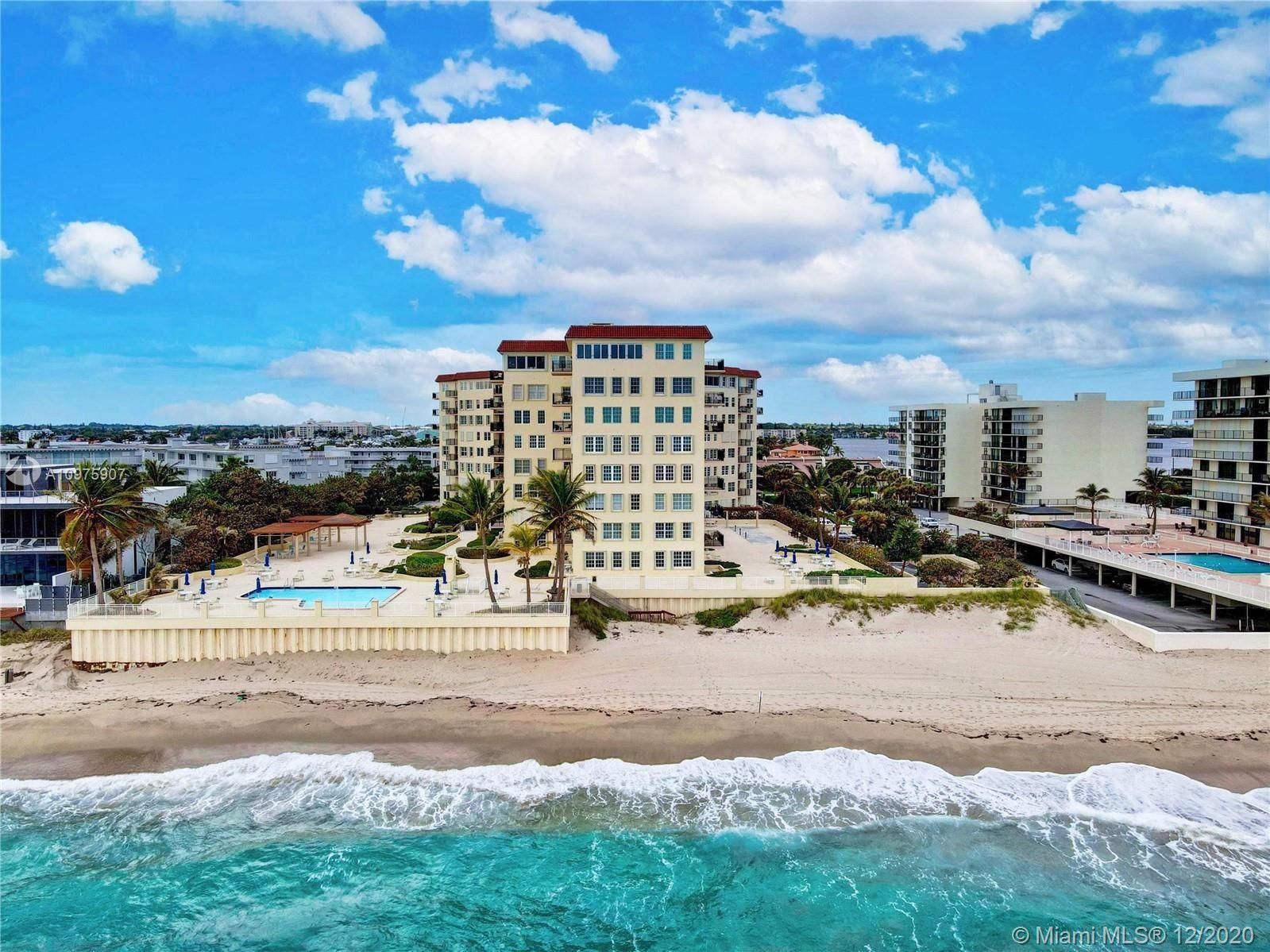 3475 S Ocean Blvd #109, Palm Beach, FL 33480 - #: A10975907