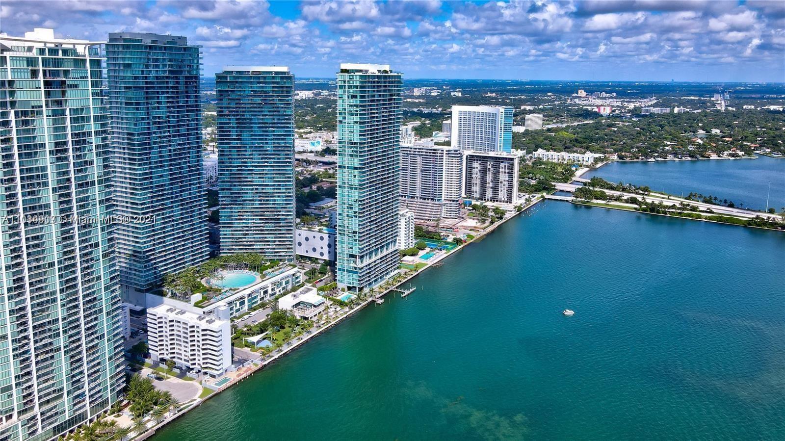 650 NE 32 nd #702, Miami, FL 33137 - #: A11034907
