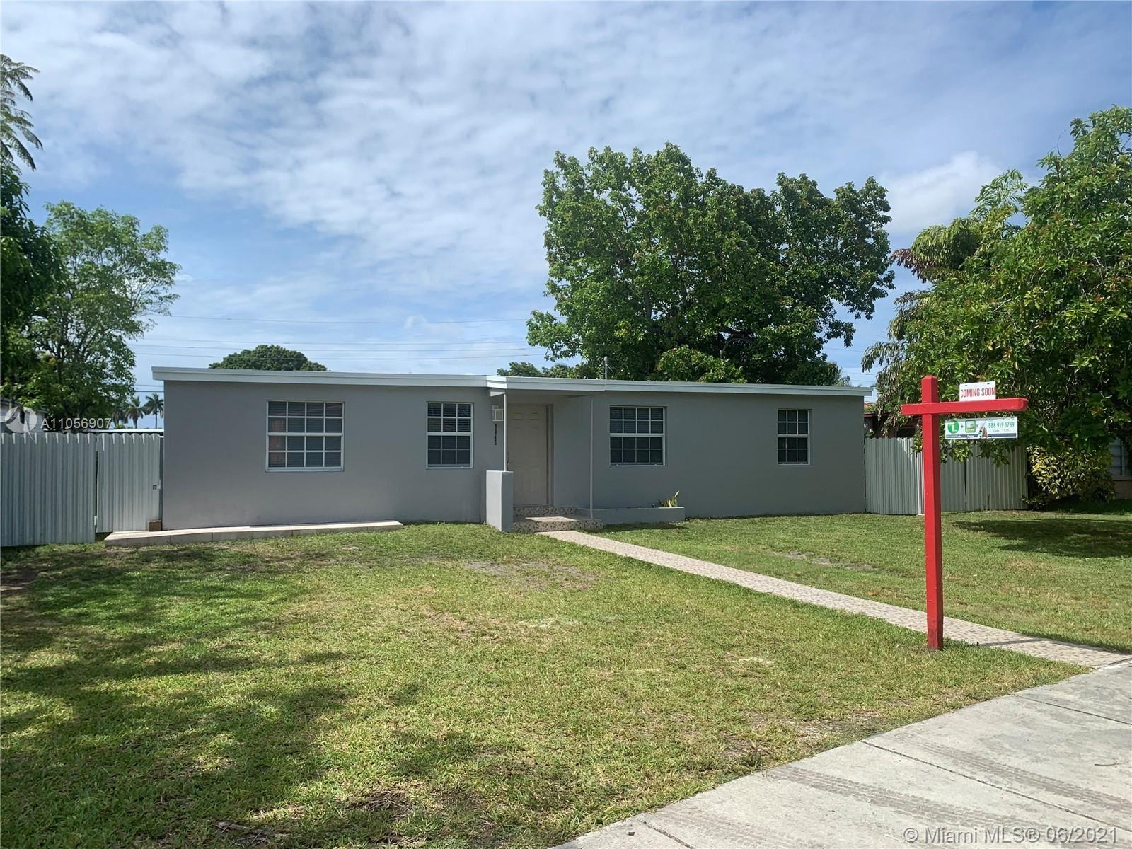9845 SW 51st Ter, Miami, FL 33165 - #: A11056907