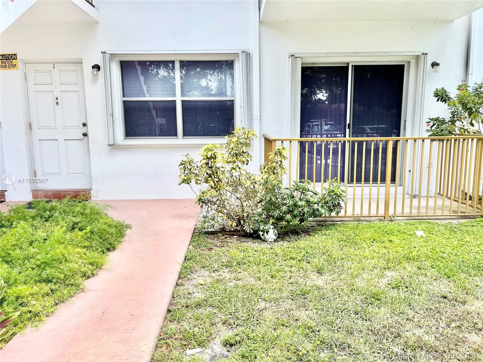 2245 Fillmore St #1, Hollywood, FL 33020 - #: A11092907