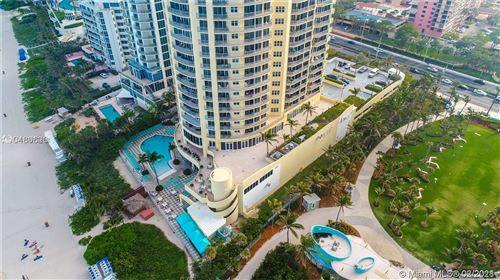 Photo of 17375 Collins Av #2603, Sunny Isles Beach, FL 33160 (MLS # A10673908)