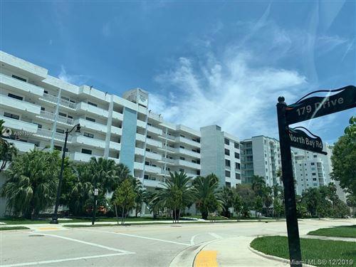 Foto de inmueble con direccion 17900 N Bay Road #602 Sunny Isles Beach FL 33160 con MLS A10710908