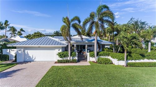 Photo of Listing MLS a10797908 in 236 Beacon Ln Jupiter Inlet Colony FL 33469