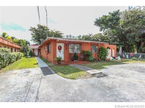 Photo of Listing MLS a10821908 in 2958 SW 21st St Miami FL 33145
