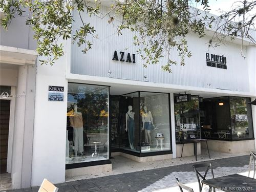 Photo of 269 Miracle Mile #retail bay 275, Coral Gables, FL 33134 (MLS # A10885908)
