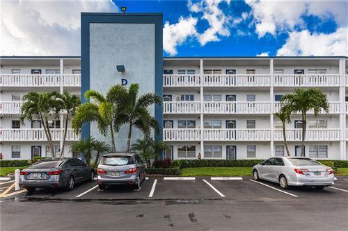 Photo of 3063 Exeter D #3063, Boca Raton, FL 33434 (MLS # A11108908)