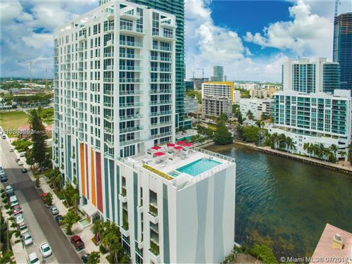 Photo of 601 NE 27th St #PH 1903, Miami, FL 33137 (MLS # A11113908)