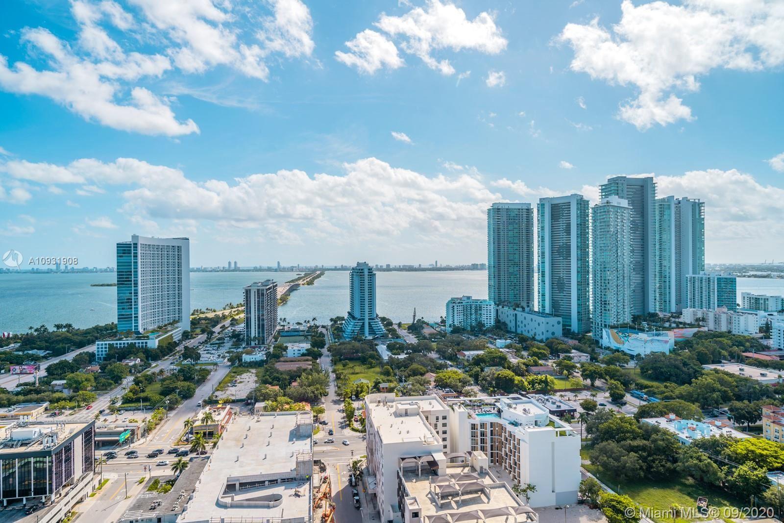 3470 E Coast Ave #H2710, Miami, FL 33137 - #: A10931908