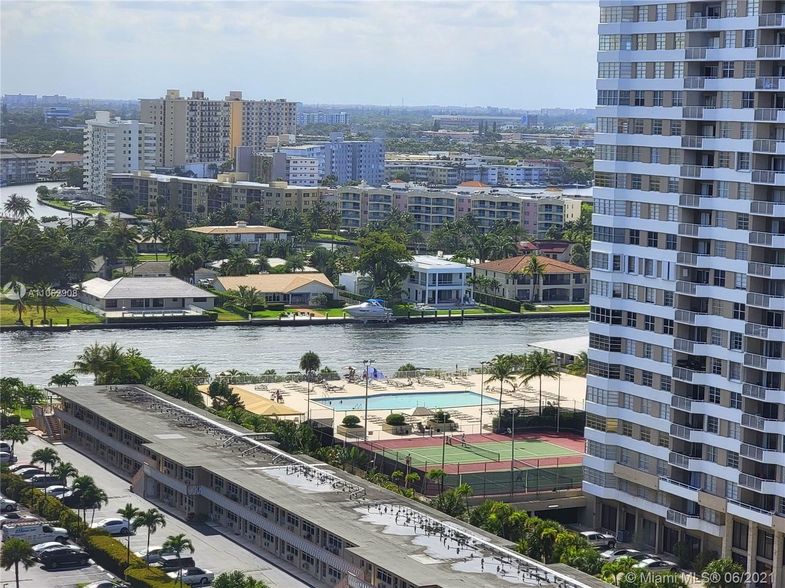 2030 S Ocean Dr #1605, Hallandale Beach, FL 33009 - #: A11052908