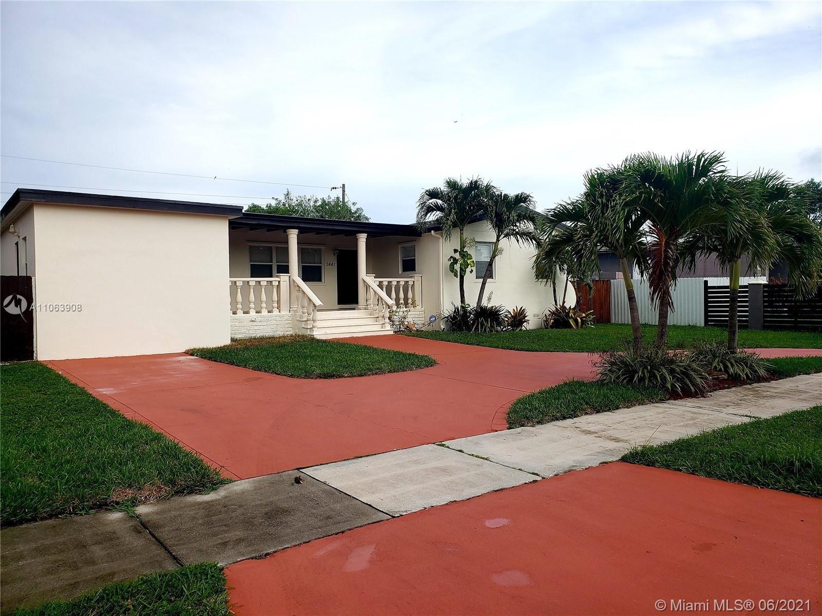 2441 SW 83rd Ct, Miami, FL 33155 - #: A11063908