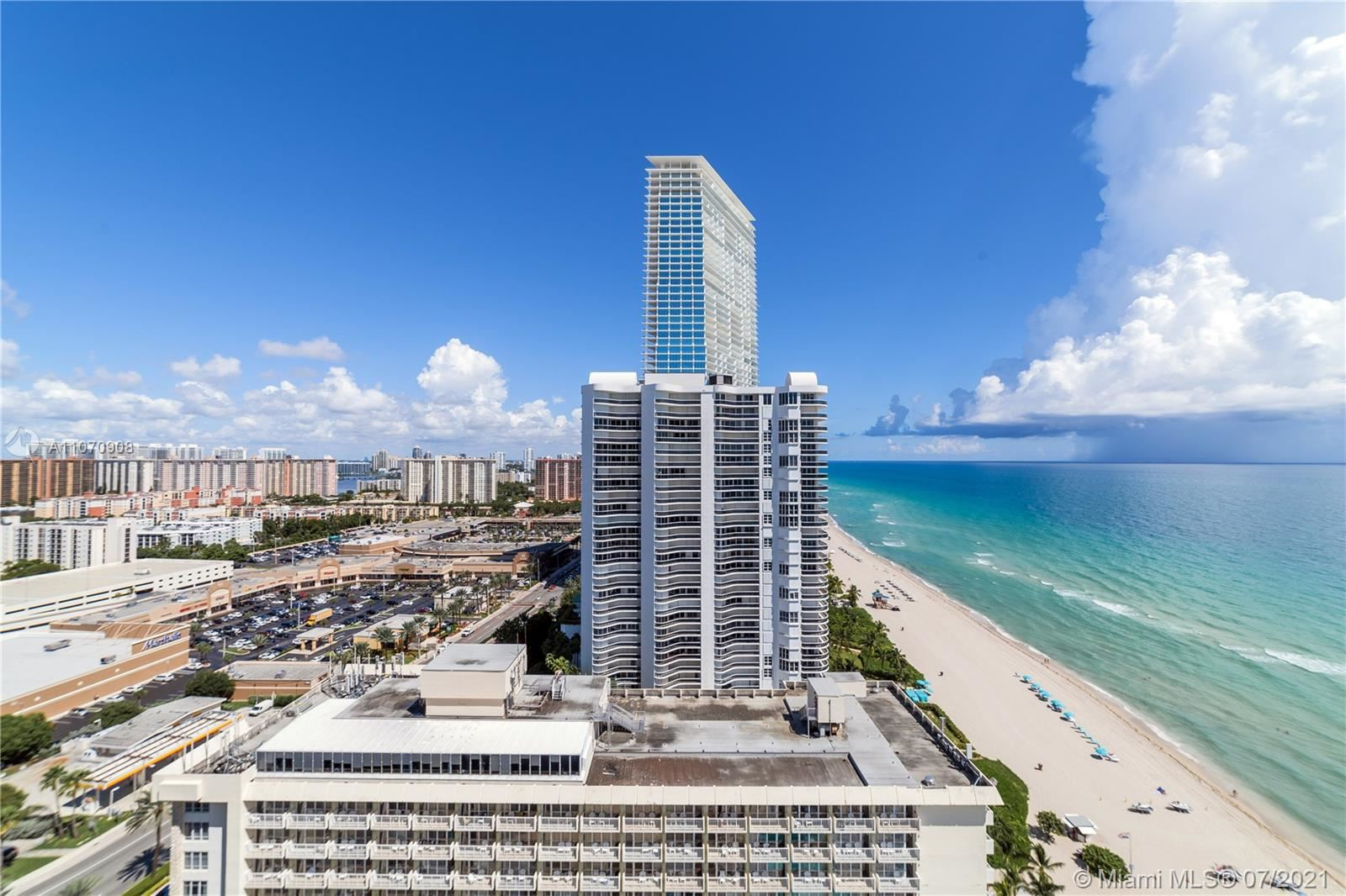 16699 Collins Ave #1807, Sunny Isles, FL 33160 - #: A11070908
