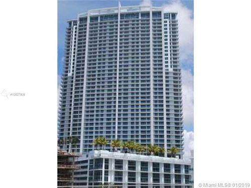 Photo of 90 SW 3rd St #2208, Miami, FL 33130 (MLS # A10607909)
