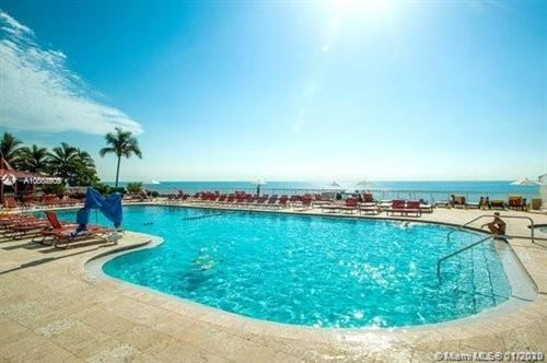 Photo of 19201 Collins Ave #448, Sunny Isles Beach, FL 33160 (MLS # A10804909)