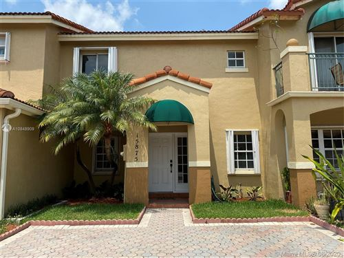 Photo of Listing MLS a10848909 in 15875 SW 70th Ter Miami FL 33193