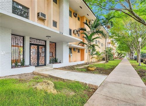 Photo of 1014 Salzedo St #307, Coral Gables, FL 33134 (MLS # A10938909)