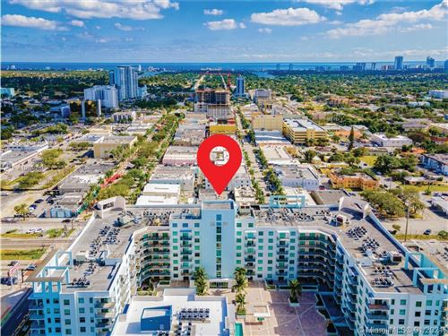 Photo of 140 S Dixie Hwy #517, Hollywood, FL 33020 (MLS # A10988909)