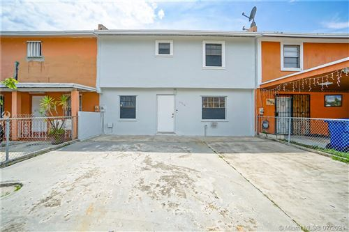Photo of 19312 NW 45th Ave #19312, Miami Gardens, FL 33055 (MLS # A11075909)