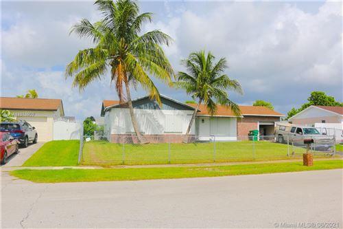 Photo of 26608 SW 123rd Pl, Homestead, FL 33032 (MLS # A11078909)
