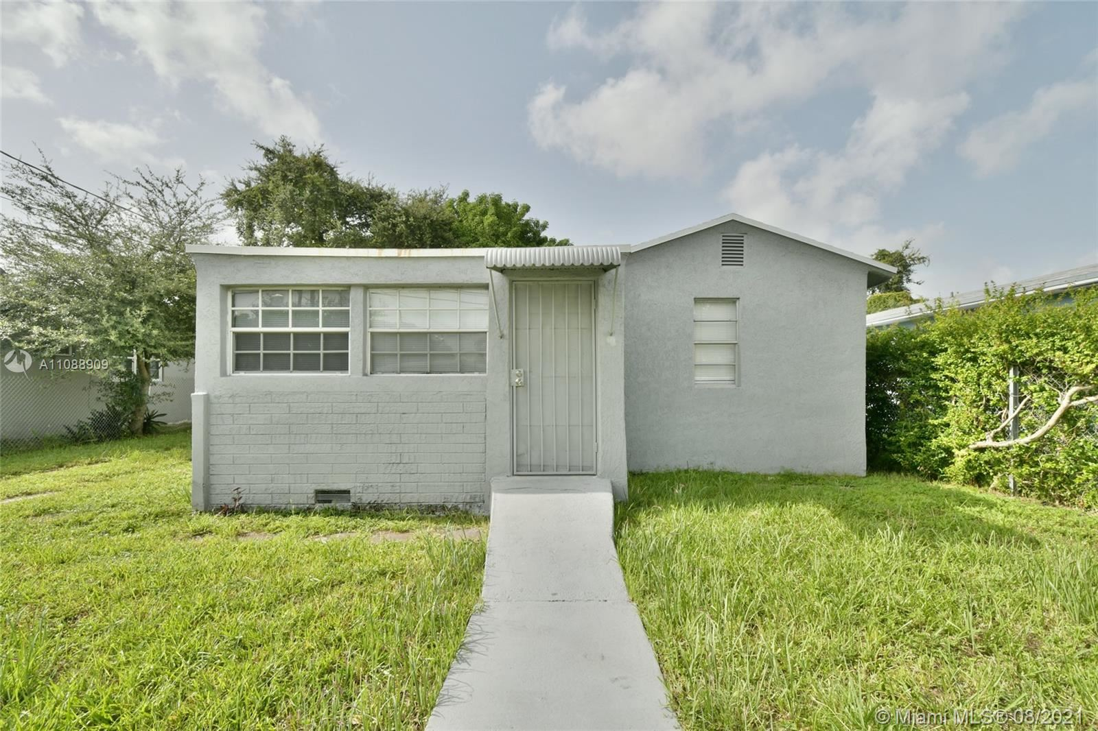 3094 NW 52nd St, Miami, FL 33142 - #: A11088909