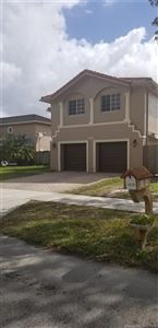 Photo of 18149 SW 148 Ave rd, Miami, FL 33187 (MLS # A10616910)
