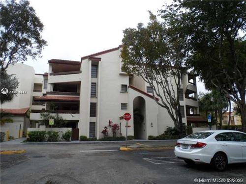 Foto de inmueble con direccion 9040 SW 125 AV #D309 Miami FL 33186 con MLS A10919910