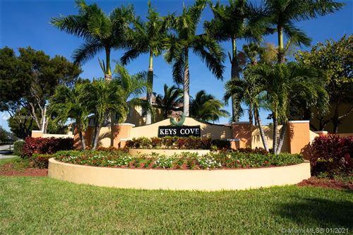 Photo of 1677 SE 27th Ct #208, Homestead, FL 33035 (MLS # A10989910)