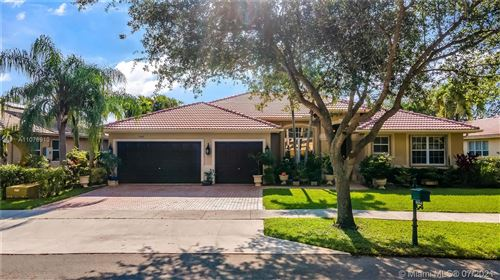 Photo of 5054 Countrybrook Dr, Cooper City, FL 33330 (MLS # A11076910)
