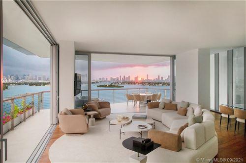 Photo of 1300 Monad TR #10F, Miami Beach, FL 33139 (MLS # A11093910)