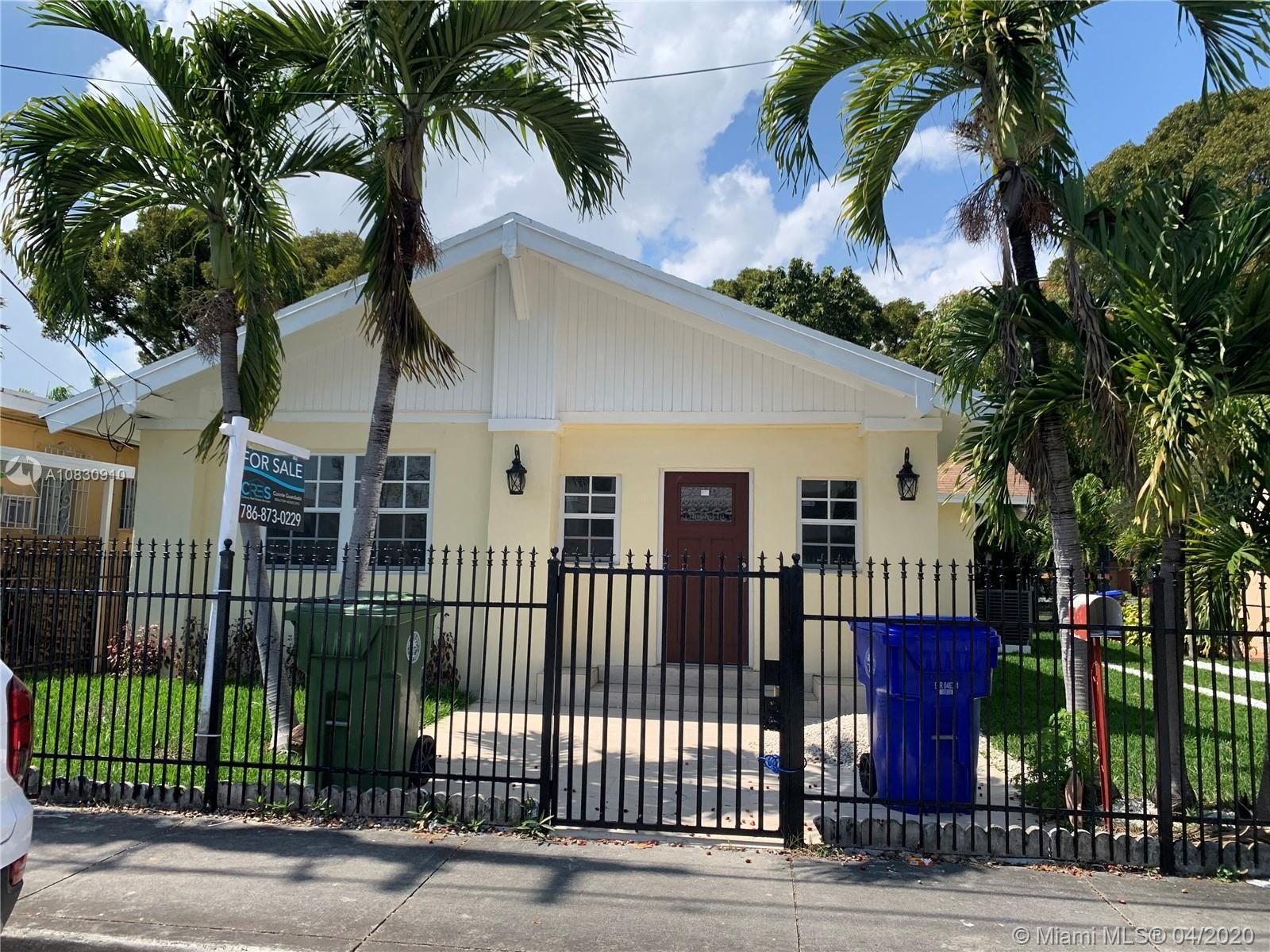 32 NW 27th Ct, Miami, FL 33125 - #: A10830910