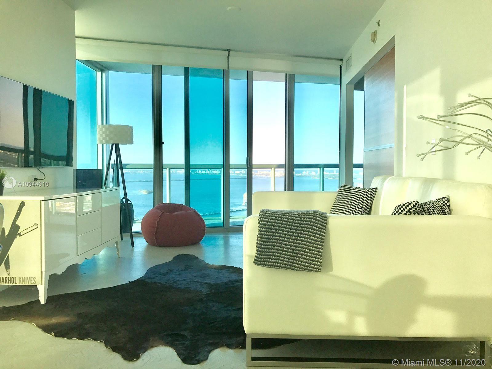 888 Biscayne Blvd #4312, Miami, FL 33132 - #: A10944910