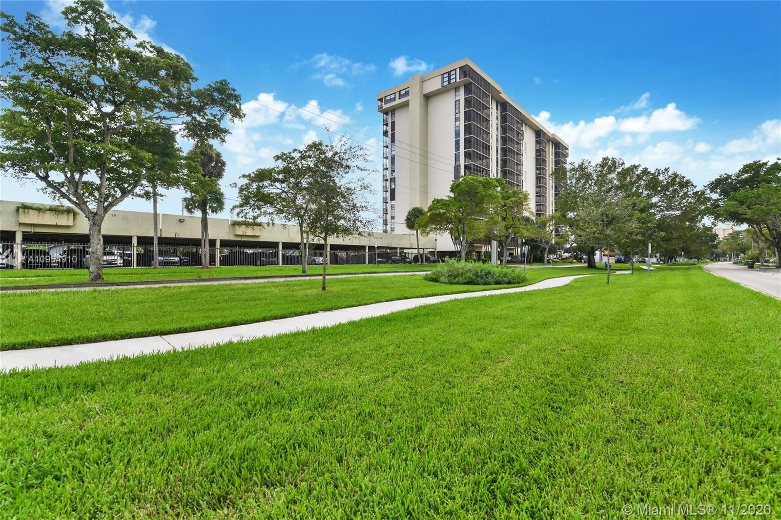 2500 NE 135th St #B1006, North Miami, FL 33181 - #: A10954910