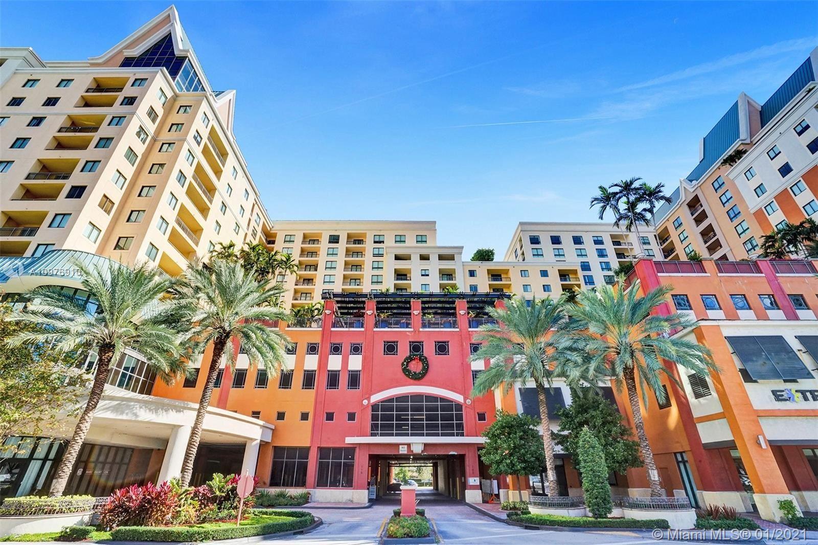 110 N Federal Hwy #1503, Fort Lauderdale, FL 33301 - #: A10976910
