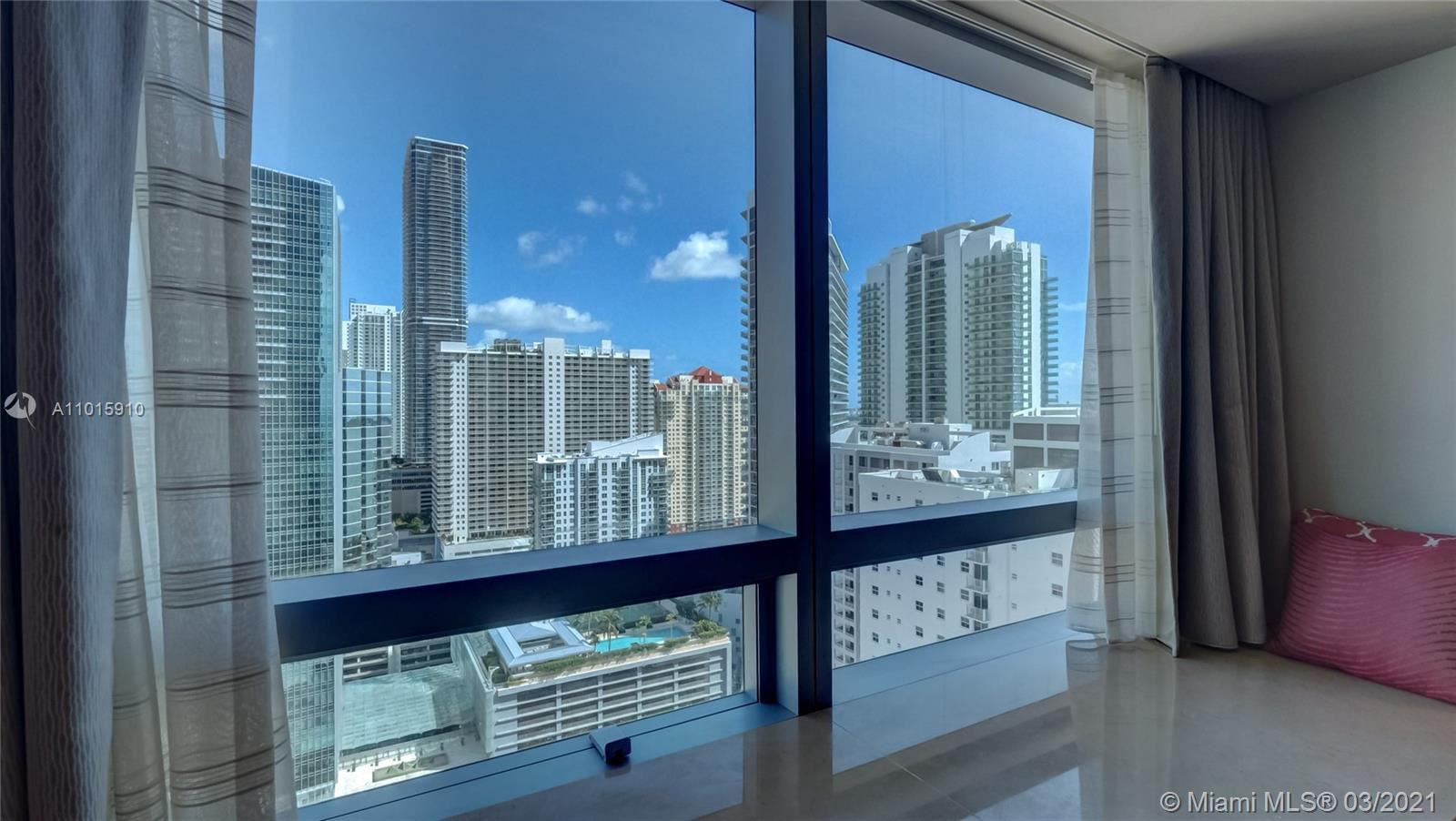 1435 Brickell Ave #3010, Miami, FL 33131 - #: A11015910