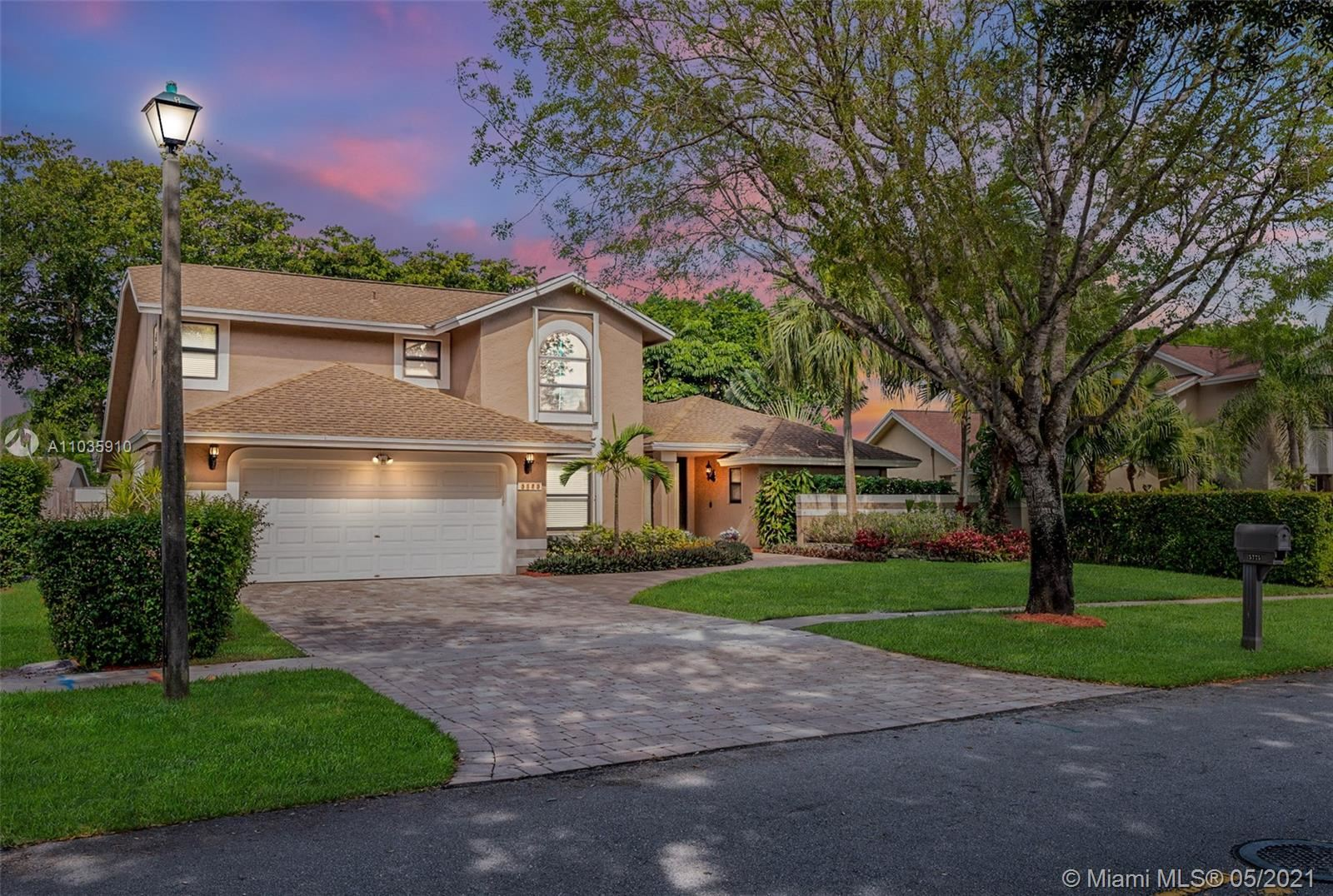 Photo of 5775 SW 88th Ave, Cooper City, FL 33328 (MLS # A11035910)