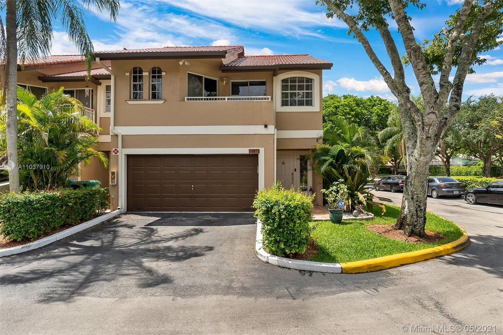4973 Riverside Dr, Coral Springs, FL 33067 - #: A11037910