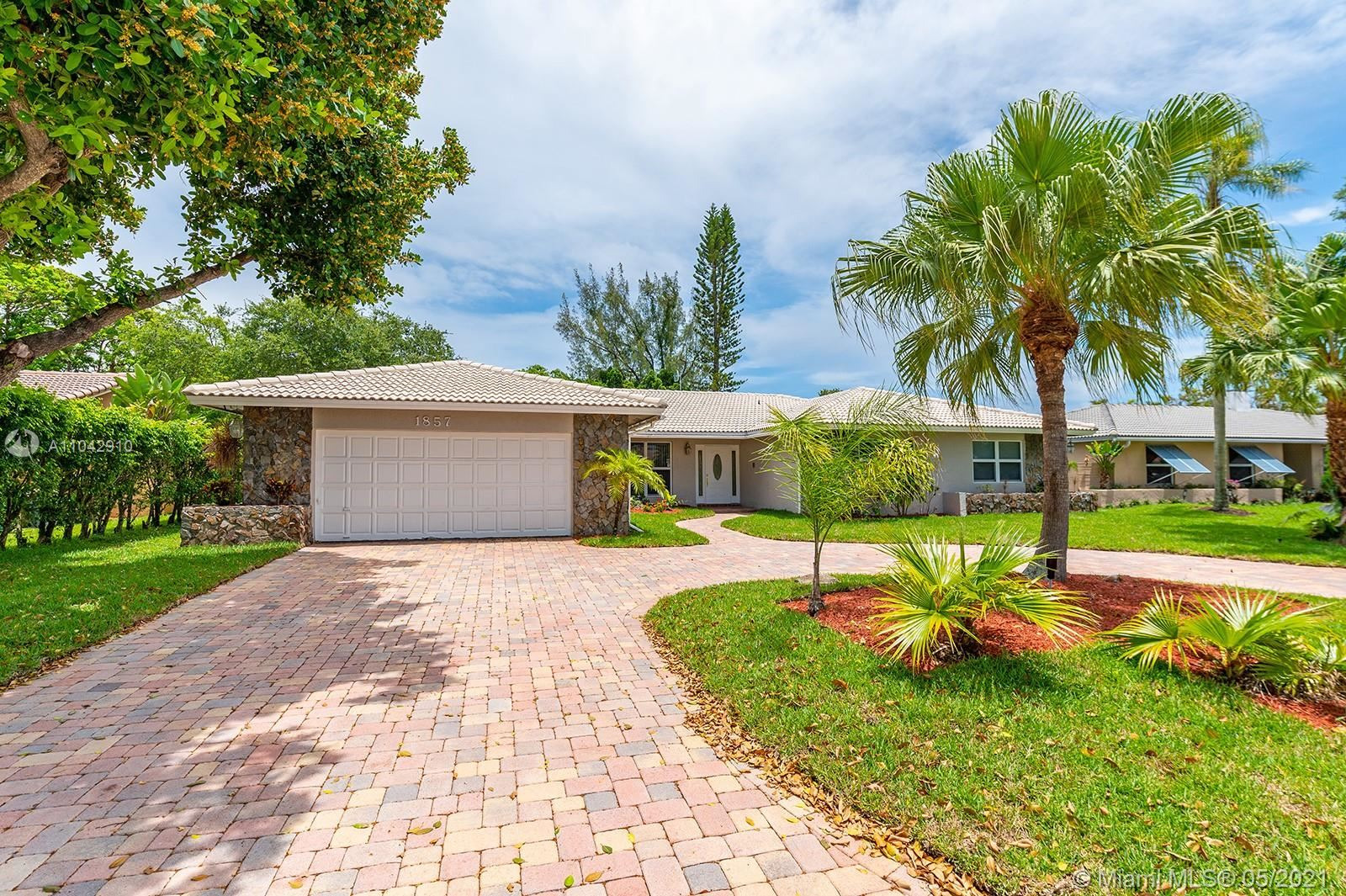 1857 NW 104, Coral Springs, FL 33071 - #: A11042910