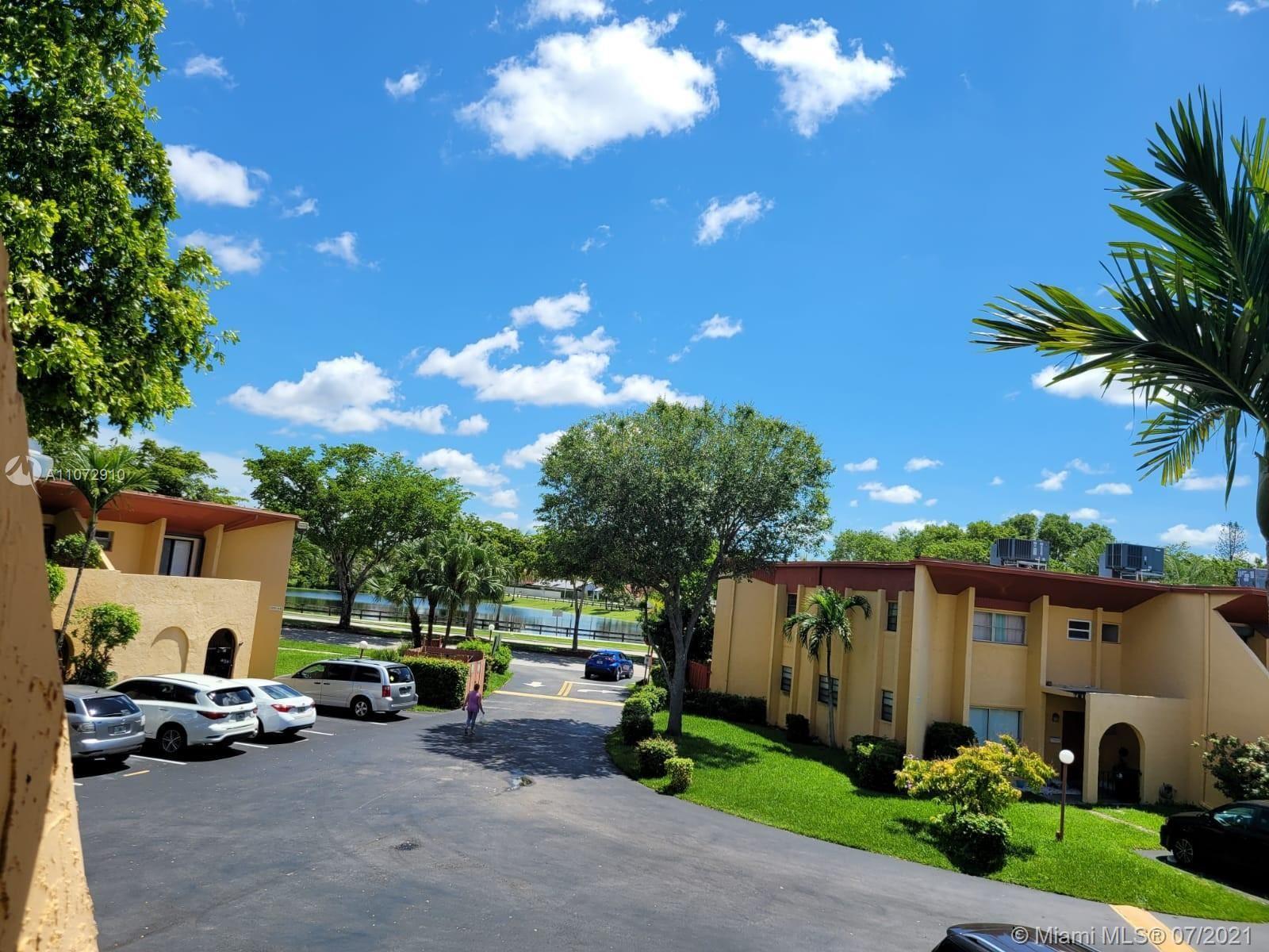 13745 SW 84th St #F-13, Miami, FL 33183 - #: A11072910