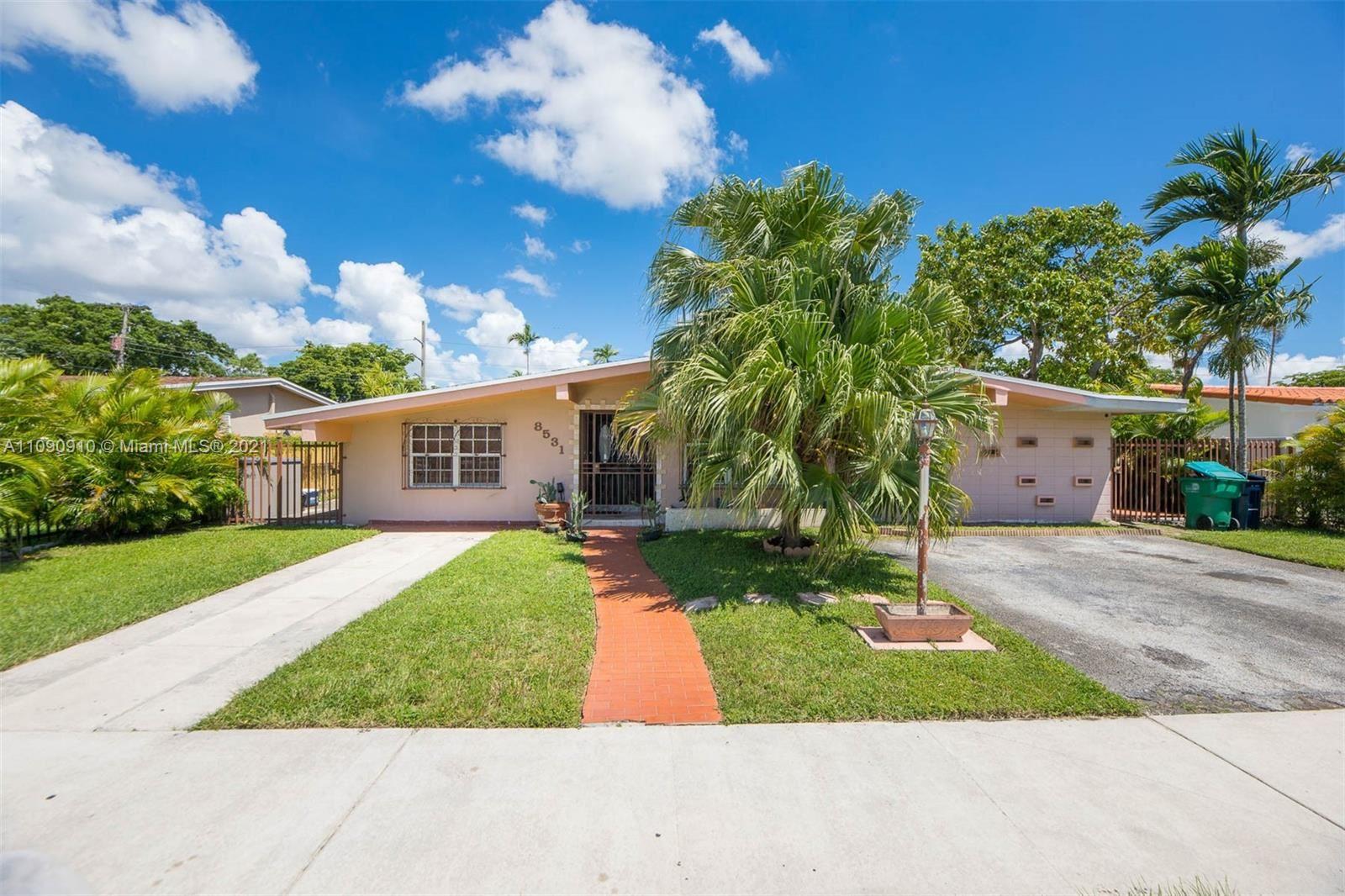 8531 SW 12th Ter, Miami, FL 33144 - #: A11090910
