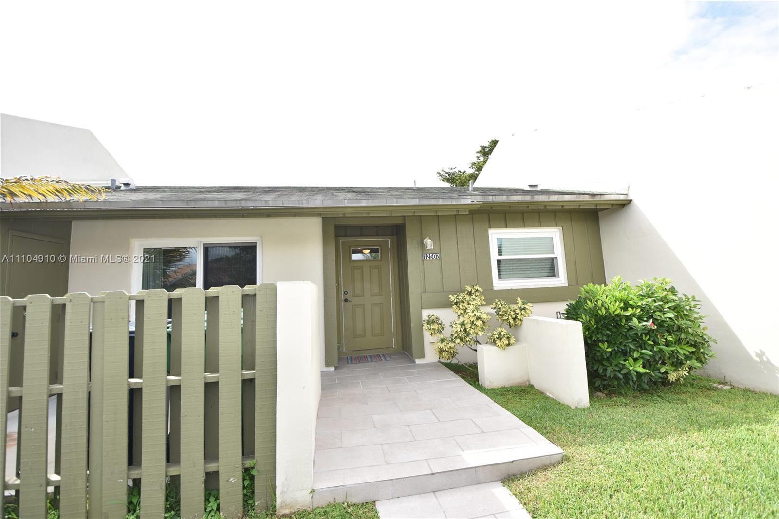12502 SW 110th S Canal Street Rd, Miami, FL 33186 - #: A11104910