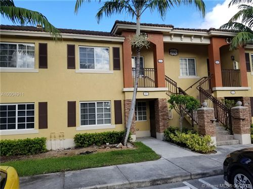 Photo of 990 NE 33rd Ter #102, Homestead, FL 33033 (MLS # A10004911)