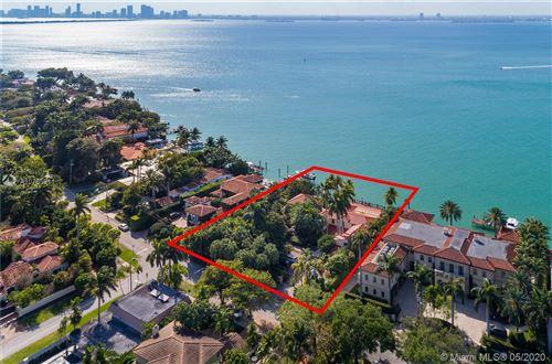 Photo of 5212 N Bay Rd, Miami Beach, FL 33140 (MLS # A10765911)