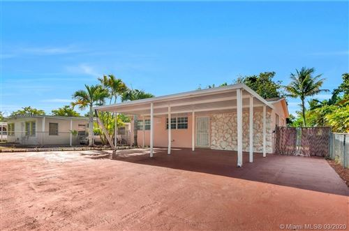 Photo of 1630 NW 122nd St, North Miami, FL 33167 (MLS # A10836911)